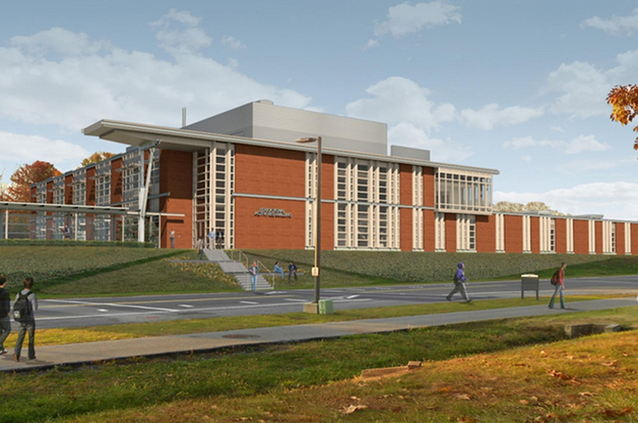 Penn State Harrisburg Tlc Construction Renovations Llc